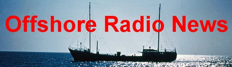 Offshore Radio News