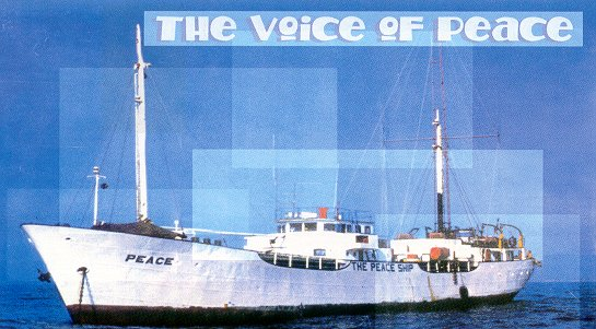 The MV Peace